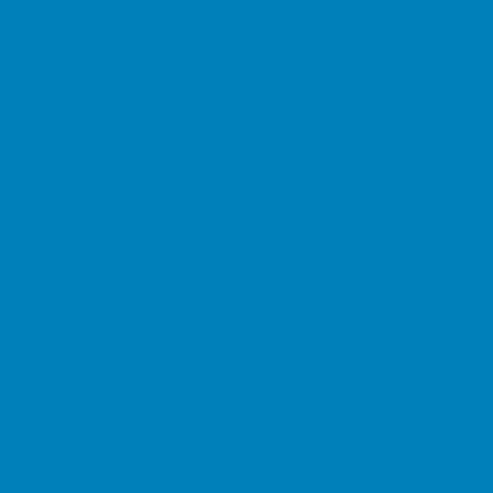 Самоклейка D-C-FIX мат.uni ярко-синия