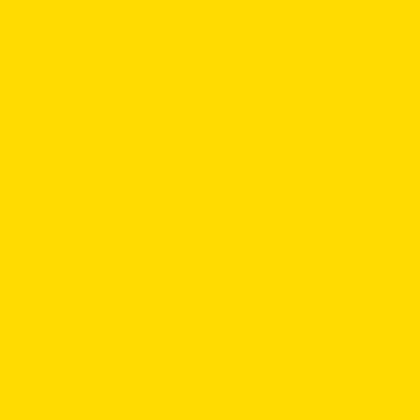 Самоклейка D-C-FIX мат.uni желт