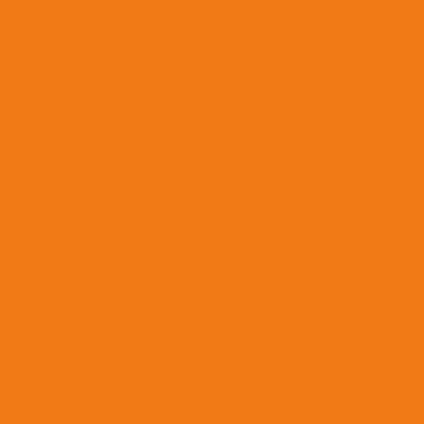 Самоклейка D-C-FIX мат.uni оранж