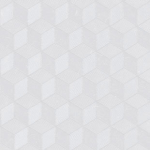 """Самоклейка PATIFIX Витражная бесцв. """"3D геометрия"""""""