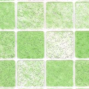 Самоклейка PATIFIX Мрамор-мозайка зеленый