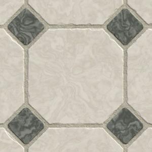 Самоклейка PATIFIX Мрамор-плитка со вставками