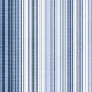 Самоклейка PATIFIX Полоски вертикальные бело-голубые