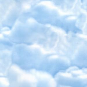 Самоклейка PATIFIX Облака