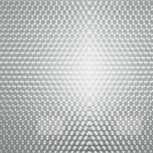 Самоклейка D-C-FIX витражная круги