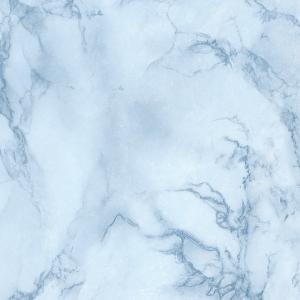 Самоклейка D-C-FIX мрамор синий