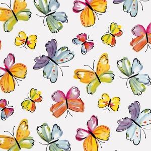 Самоклейка D-C-FIX бабочки