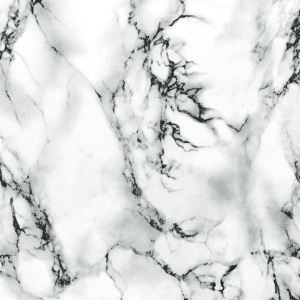 Самоклейка D-C-FIX мрамор бело-черн