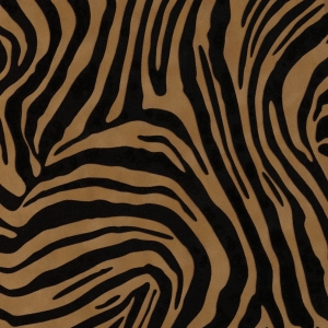 Самоклейка D-C-FIX велюр зебра