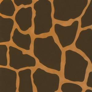 Самоклейка D-C-FIX велюр жираф