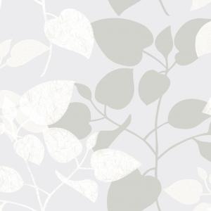 D-C-FIX 334-8018 (3348018) «Листья Статик» Самоклеющаяся пленка витражная на стекло статик