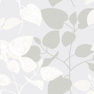 D-C-FIX 334-0018 (3340018) «Листья Статик» Самоклеющаяся пленка витражная на стекло статик