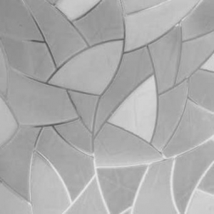PATIFIX 11-2040 «Мозаика Парус» Самоиклейка витражная на стекло прозрачная
