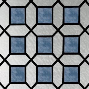PATIFIX 91-2210 «Витраж Готика» Самоклейка витражная на стекло с рисунком