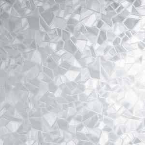 D-C-FIX 334-8011 (3348011) «Битое стекло Статик» Самоклеющаяся пленка витражная на стекло статик